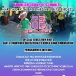 Adonijah Group of Schools