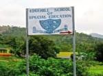 Edgehill School of Special Education: St. Anns Bay