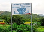 Edgehill School of Special Education : Brown 's Town Learning Centre