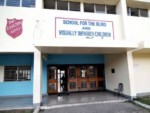 Salvation Army School for the Blind and Visually Impaired Children